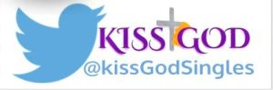 kiss god twitter